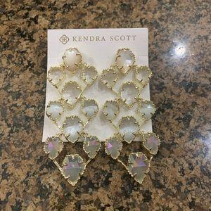 Kendra Scott Clara Earrings